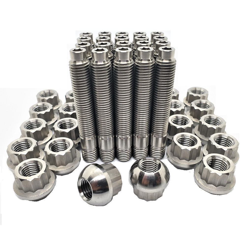 WHEEL STUD CONVERSION KITS