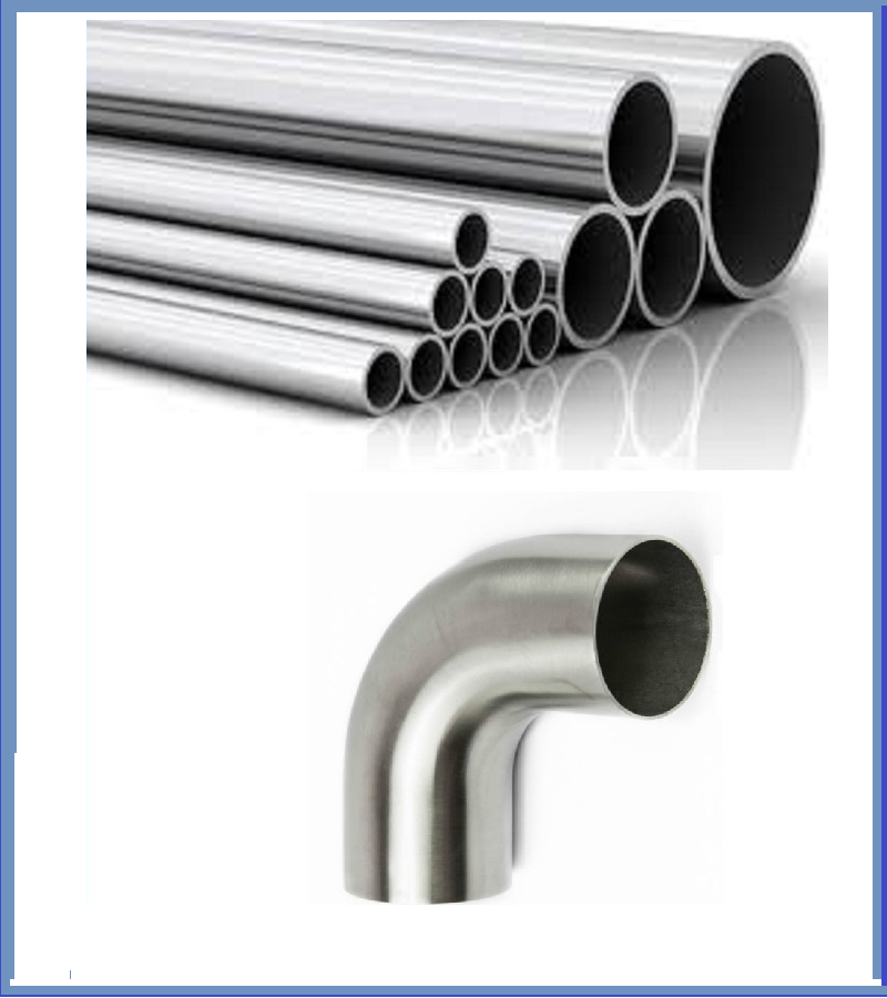 (o) 304 STAINLESS PIPE
