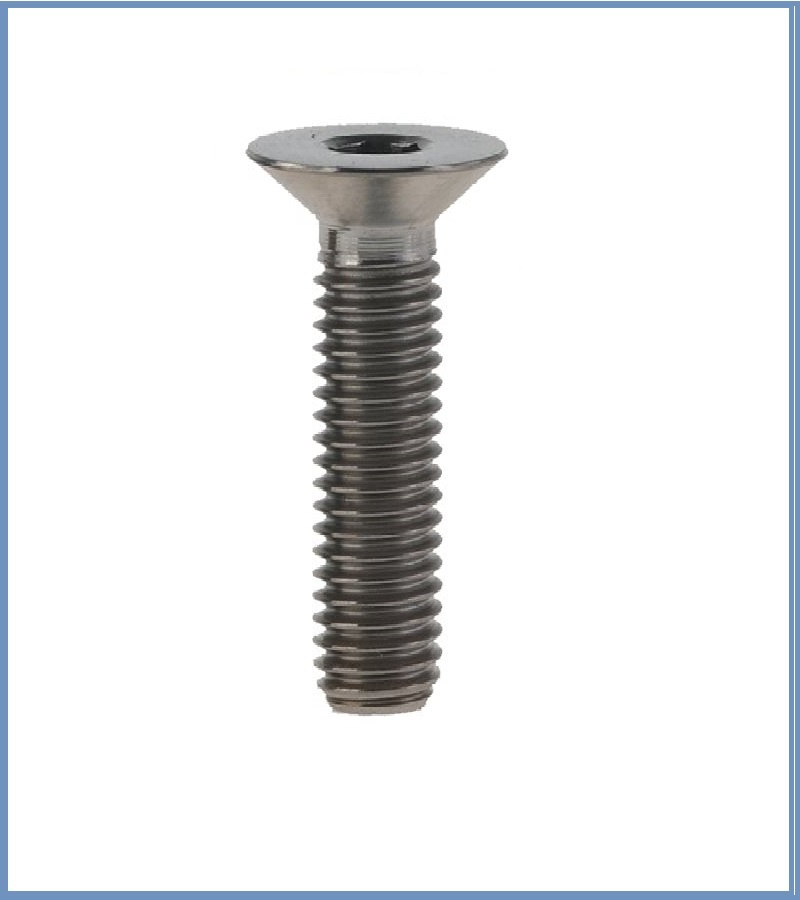 M5 COUNTERSUNK BOLT